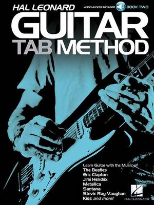 Hal Leonard Guitar Tab Method: Book Two (Paperback)