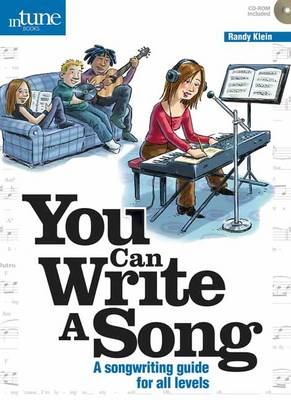 You Can Write a Song: A Songwriting Guide for All Levels