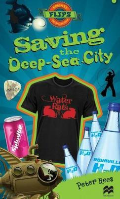 Flips Lower: Saving the Deep (Paperback)