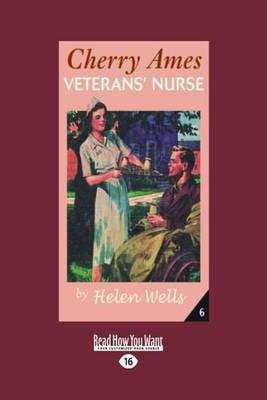 Cherry Ames, Veterans' Nurse (Paperback)