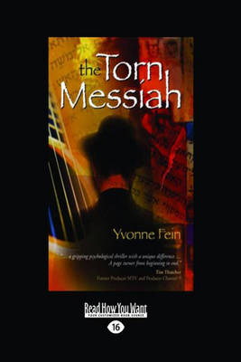 The Torn Messiah (Paperback)