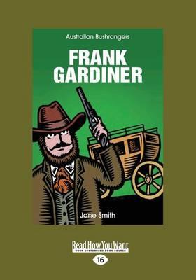 Frank Gardiner (Paperback)