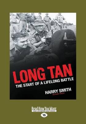 Long Tan: The Start of a Lifelong Battle (Paperback)
