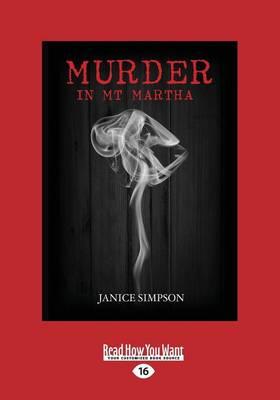 Murder in Mt Martha (Paperback)