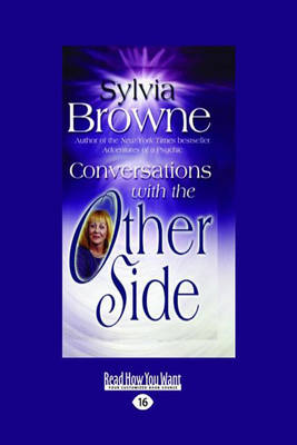 Conversations with the Other Side (Paperback)