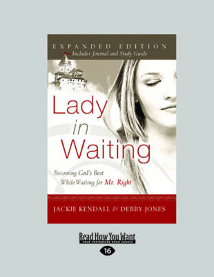 Lady in Waiting Expanded (2 Volume Set) (Paperback)