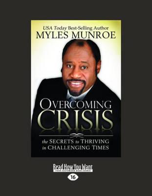 Overcoming Crisis (Paperback)