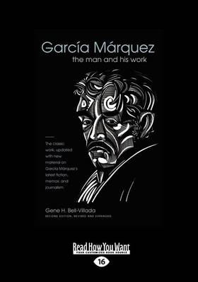 Garca Mrquez (1 Volume Set): Second Edition (Paperback)
