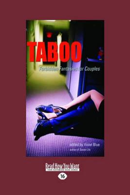 Taboo (Paperback)