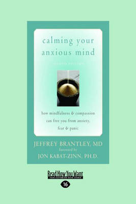 Calming Your Anxious Mind (Paperback)