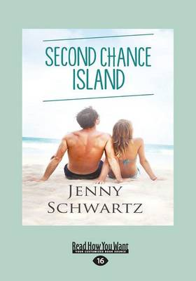Second Chance Island (Paperback)