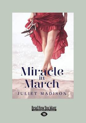 Miracle in March (Paperback)