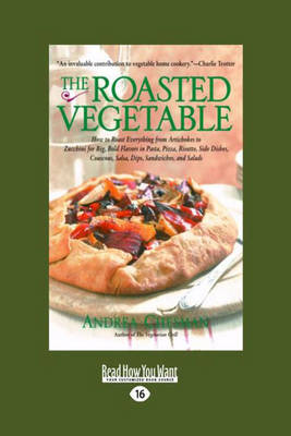 The Roasted Vegetable (Paperback)