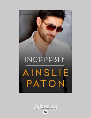 Incapable (Paperback)