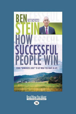 How Successful People Win (Paperback)