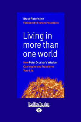Living in More Than One World (Paperback)