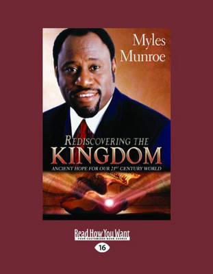 Rediscovering the Kingdom Tp (Paperback)