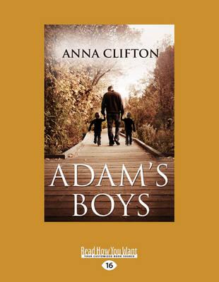 Adam s Boys (Paperback)