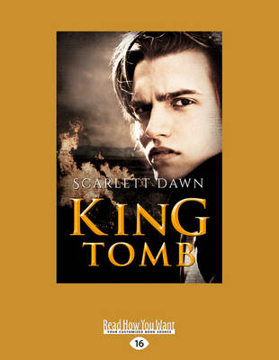 King Tomb: A Forever Evermore Novel (Paperback)