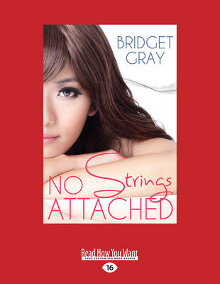 No Strings Attached (Paperback)