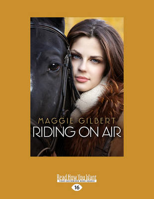 Riding on Air (Paperback)