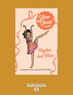 Rhythm and Blues: Silver Shoes 7 (Paperback)