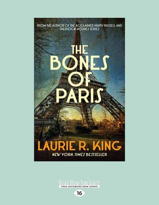 The Bones of Paris (Paperback)