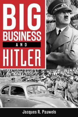 Big Business and Hitler (Paperback)
