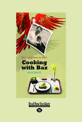 Cooking With Baz (Paperback)