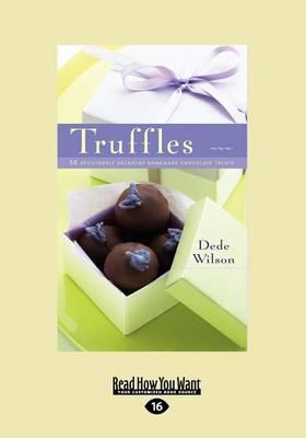 Truffles (1 Volume Set) (Paperback)