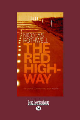 The Red Highway (Paperback)