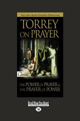 Torrey on Prayer (Paperback)