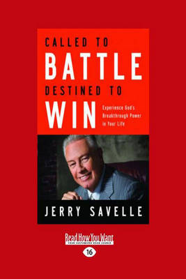 Called to Battle Destined to Win (Paperback)