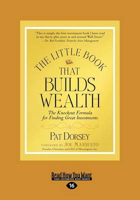 The Little Book That Builds Wealth (1 Volume Set) (Paperback)