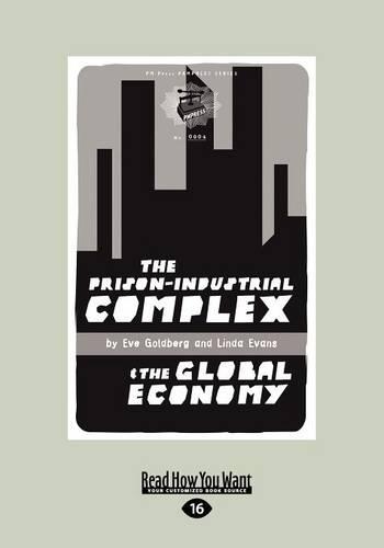 The Prison-Industrial Complex (1 Volume Set) (Paperback)