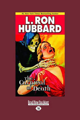 The Carnival of Death (Paperback)