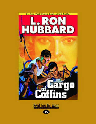 Cargo of Coffins (Stories from the Golden Age) (Paperback)