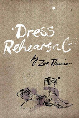 Dress Rehearsal (Paperback)