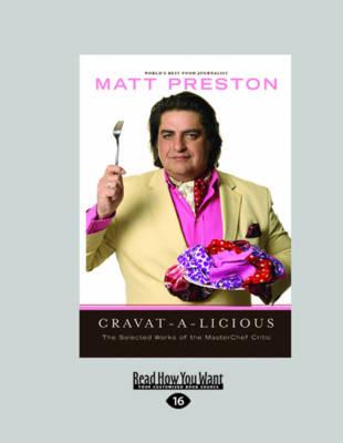 Cravat-A-licious (Paperback)
