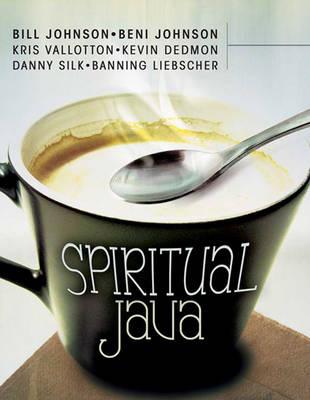 Spiritual Java (1 Volume Set) (Paperback)