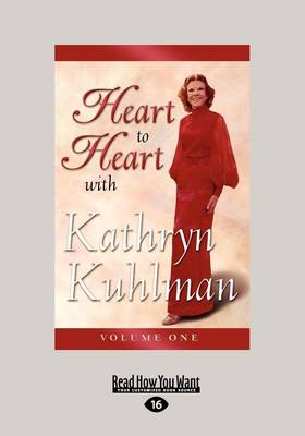 Heart to Heart Volume 1 (1 Volumes Set) (Paperback)