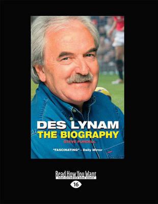 DES Lynam: The Biography (Paperback)
