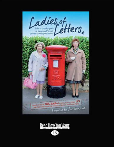 Ladies of Letters New and Old (Paperback)