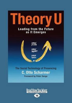 Theory U (Paperback)