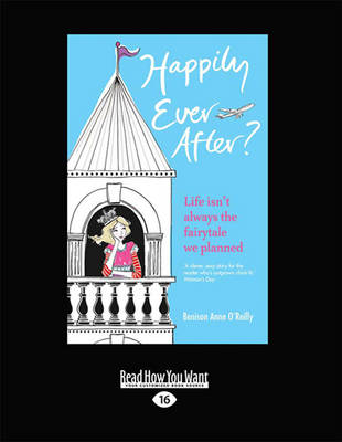 Happily Ever After (Paperback)