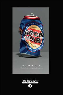 Grog War (Paperback)