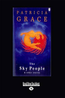 The Sky People (Paperback)