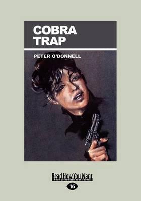 Cobra Trap (Paperback)