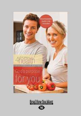 God'S Purpose for You (Paperback)