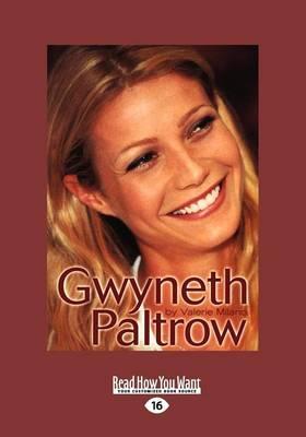 Gwyneth Paltrow (Paperback)